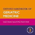 Oxford Handbook Geria. Med. 2E icon