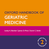 Oxford Handbook Geria. Med. 2E