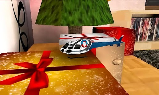 Helidroid 1 : 3D RC Helicopter - screenshot thumbnail