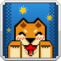 Download GAME_PUZZLE Pixel Dog Quiz APK