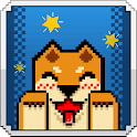 Pixel Dog Quiz icon