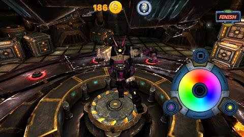 Roblade:Design&Fight Screenshot 4