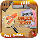 Office Hunt Free Hidden Object icon
