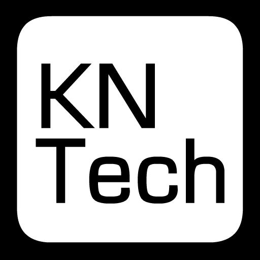 케이앤테크(KNTech) 1.0 商業 LOGO-玩APPs