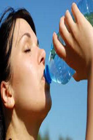 飲用水提醒