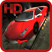High Speed Car HD