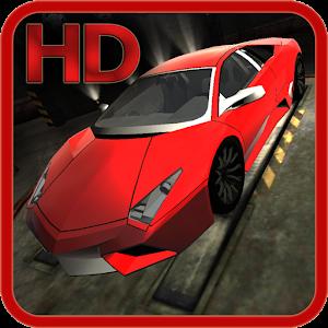 High Speed Car HD 賽車遊戲 App Store-癮科技App