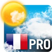Weather for France Pro