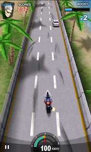 Racing Moto - screenshot thumbnail
