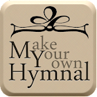 Make Your Own Hymnal icon