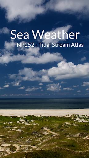 Tidal Atlas NP252