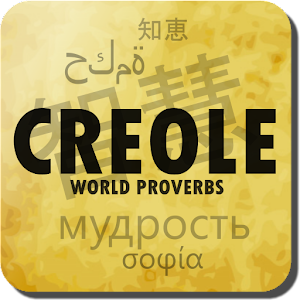 Proverbes des îles (créole)