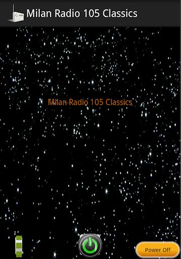 Milan Radio 105 Classics
