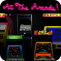 At the Arcade 3D Wallpaper icon