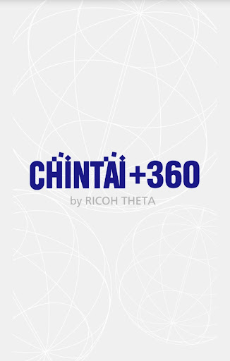 CHINTAI +360 by RICOH THETA
