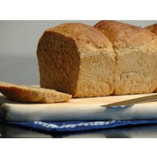 Sauerkraut Rye Bread