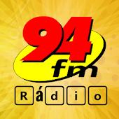 Radio 94 FM MG Divinópolis