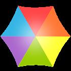 Weather Widget Forecast App icon