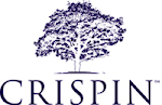 Logo of Crispin Steel Town 5th Anniversary