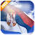 3D Serbia Flag Live Wallpaper file APK for Gaming PC/PS3/PS4 Smart TV