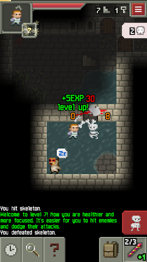 Pixel Dungeon 1.9.2a screenshots 6