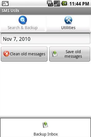 SMS Handler Full v1.3.0