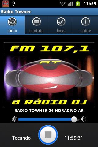 Radio Towner