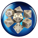 Dice Roller Pro icon