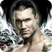 Randy Orton Live Wallpapers