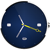Smart Watch Face for G Watch R