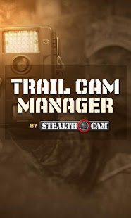 Trail Cam Manager