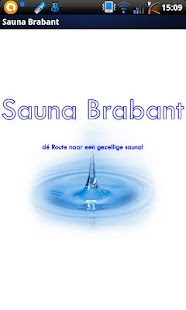 Sauna Brabant - screenshot thumbnail