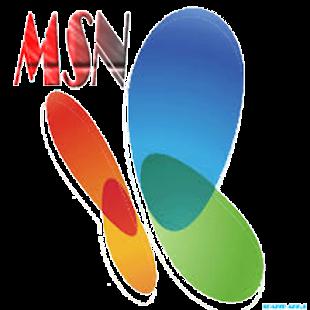 MSN Bing Browser