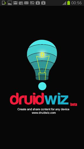 DruidWiz