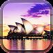 シドニーのオペラハウス、オーストラリア