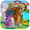 Pixelmon minecraft mod 2014 icon