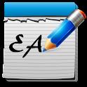 Quick Notes logo