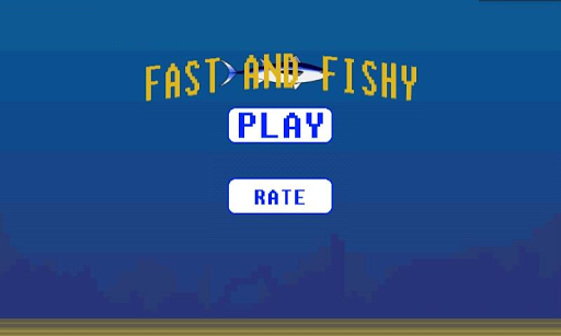 Fast and Fishy