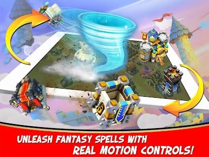 Castle Clash- screenshot thumbnail