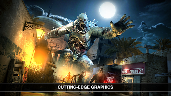 DEAD TRIGGER 2 Mod (Unlimited Money) v0.02.1 APK