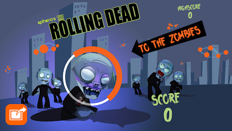 The Rolling Dead Screenshot 1