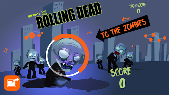 The Rolling Dead Screenshot 1