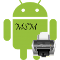Impresora Android icon