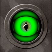 Monster Eye Live Wallpaper