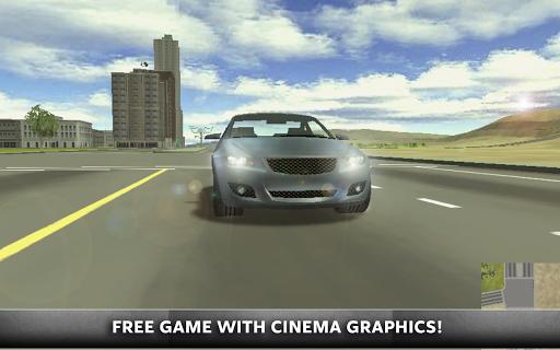 玩休閒App Road Rampage Free免費 APP試玩