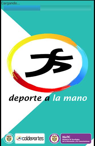 Deporte a la Mano