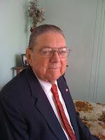Major Richard M. Crummett (USAF, Retired) photo