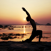 pictures for yoga