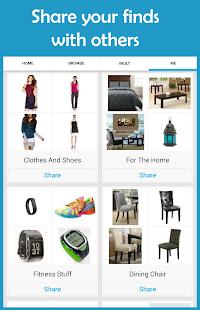 Smoopa Shopping: Never Overpay - screenshot thumbnail