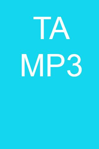 Tamil MP3 Music Downloader